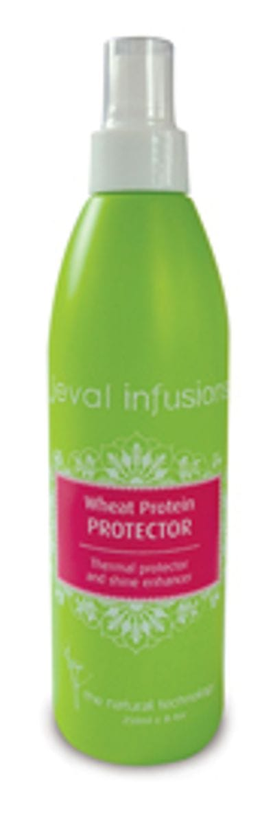 Jeval Infusions Wheat Protein Protector 250ml