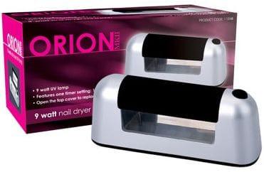 ORION UV LAMP 9 watt