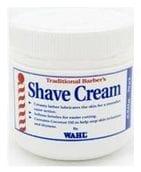 Shave Cream 400gm