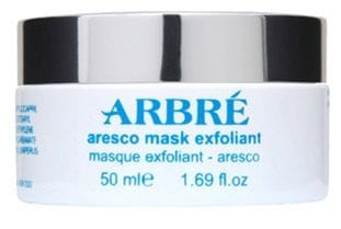 Arbre ARESCO MASQUE - EXFOLIANT 50ML