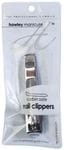 NAIL CLIPPERS STAINLESS STEEL