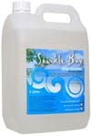 SPARKLE BAY WAX & EQUIPMENT CLEANER 5L