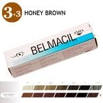 EYELASH TINT - BELMACIL HONEY BROWN #3.3