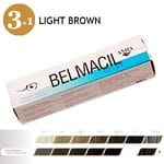 EYELASH TINT - BELMACIL LIGHT BROWN