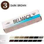 EYELASH TINT - BELMACIL DARK BROWN