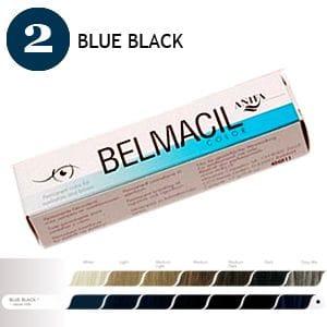 EYELASH TINT - BELMACIL BLUE/BLACK