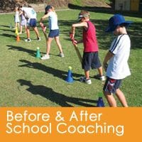 Before & After School Coaching