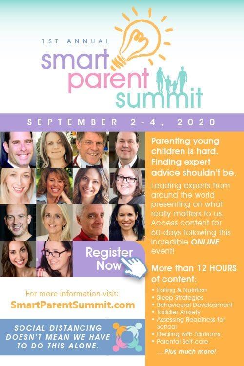 Smart Parenting Summit