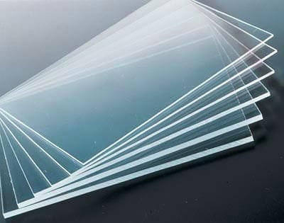 Acrylic Clear Full Sheet 1220 x 2440 mm