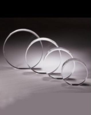 Acrylic Clear Disc 4.5mm