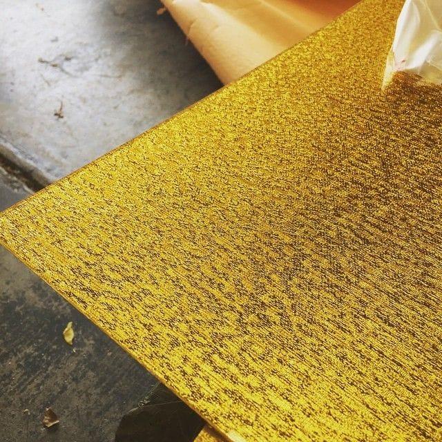 Acrylic Coloured Fabric Sheet