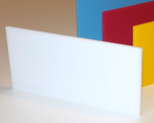 Acrylic Opal Cast Sheet