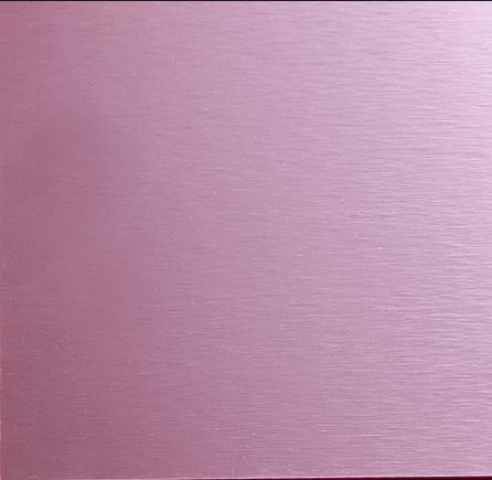 Acrylic Metallic Pink Sheet