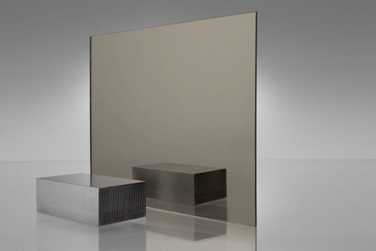 Acrylic Euromir Bronze Mirror 300x600x3mm