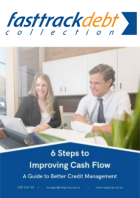 6 Steps to Improving Cash Flow | Fast Track Debt Collection Newcastle