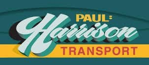 Paul Harrison Transport, client of Fast Track Debt Collection
