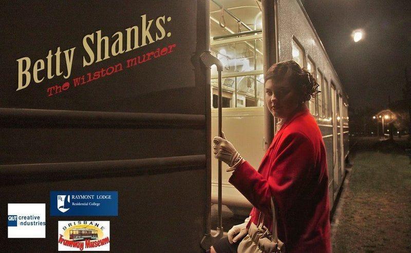 Library Prepares for Screening: Betty Shanks Murder