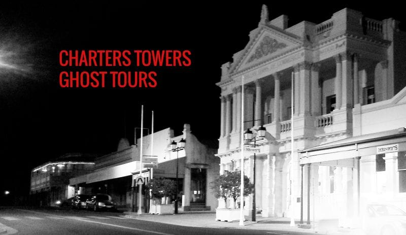 A NEW GHOST TOUR IN TOWN