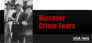 Discover Crime Tours