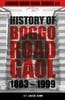 The History of Boggo Road Gaol (Jail)