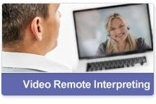 Video Relay Interpreting