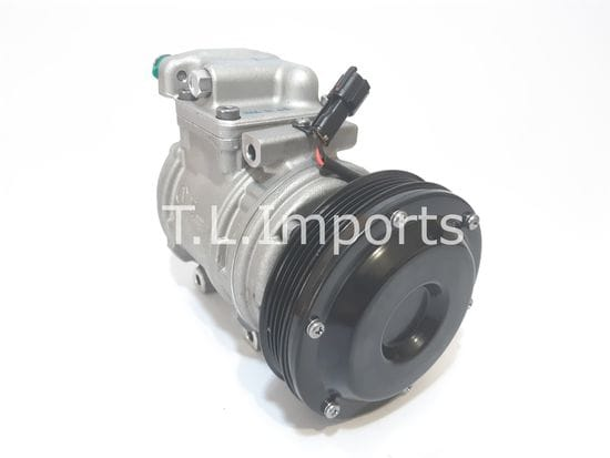 2208-6013B - Doosan A/C Compressor