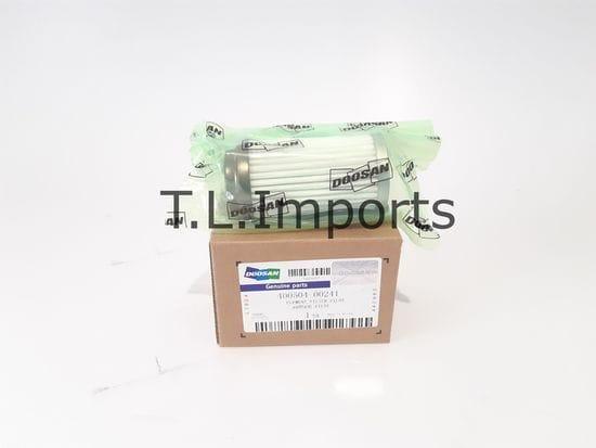 Doosan Element Filter Pilot - 400504-00241