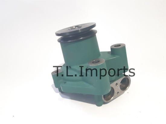 Water Pump 11127755 - Volvo Wheel Loader