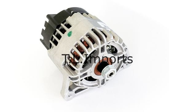 Hyundai Alternator Assy - XJAU-00216-AS