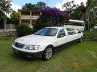 Stretch limo hire in Newcastle