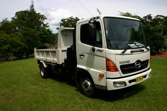 Truck licences Gosford area