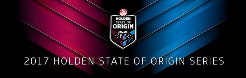 NSW vs Queensland - Game 2