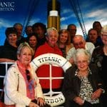 The Titanic Exhibition