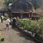 Wildwood Gardens Public Day Tour 18/08/17