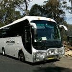 Central Coast Leagues Touring Club Day Tour - Hunter Valley Day Tour