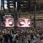 Adele Concert - ANZ Stadium