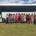 Hens Party - Hunter Valley November 2017