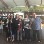 Hunter Valley Wine Trip