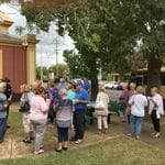 Wyee Probus Group - Newcastle Explorer Febuary 2019