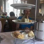Hydro Majestic High Tea
