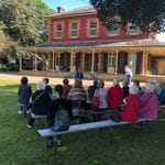 Tocal Homestead Public Day Tour - May 2019