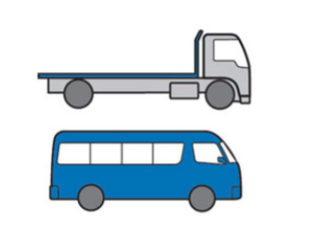 Connect Coaches Light Rigid Heavy Vehicle Licence