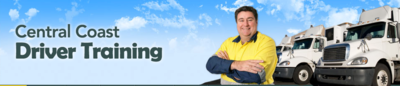 Central Coast Driver Training Service Trading as Connect Coaches