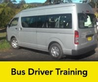 Please Click here for Heavy Vehicle Training