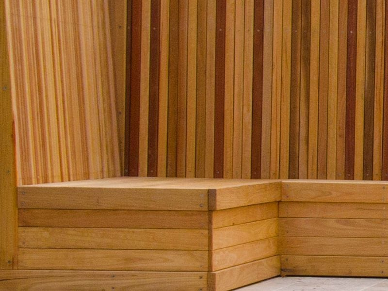 Furniture and Decking