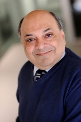 Dr Anil Aggarwala