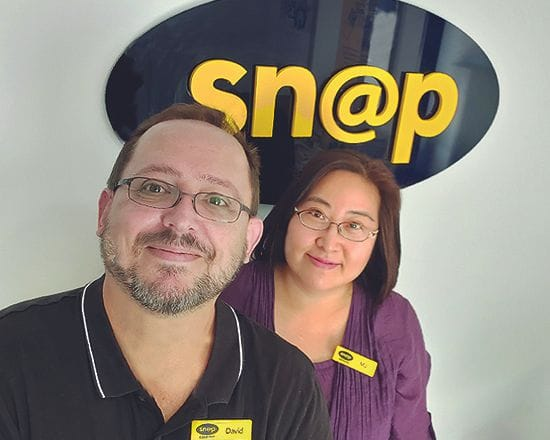 Snap Print & Design - Geebung, North Brisbane