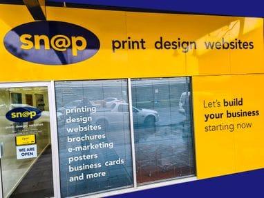 Snap Print & Design - Wagga Wagga