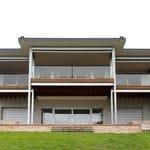 Wellington, River House