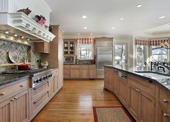 Modern v.s Old Kitchen Design